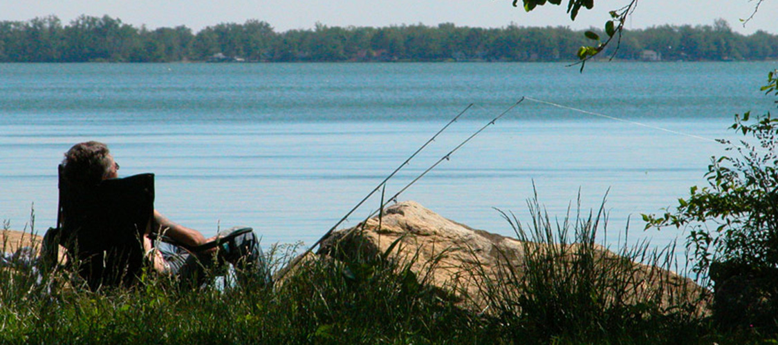 Grand lake st marys auglaize and mercer counties for Central ohio fishing report